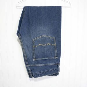 American Eagle sz 33/32 Relaxed fit